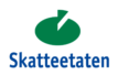 Skatteetaten logo liten