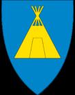 Logo kautokeino 21