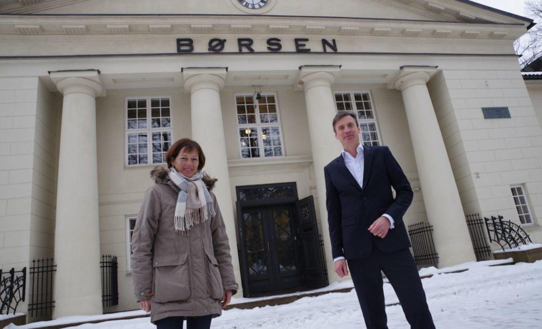 Borsen