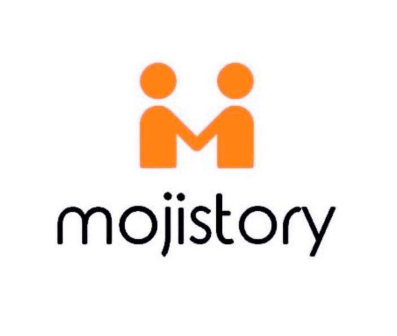 Logo mojistory