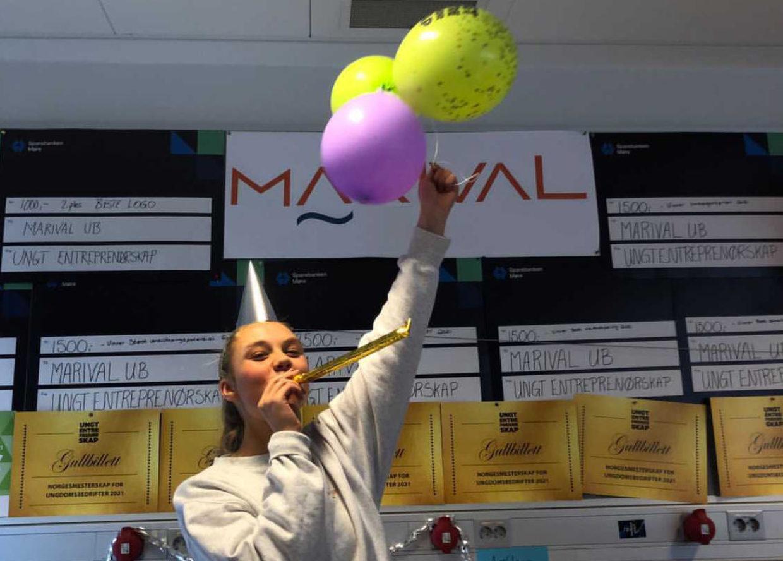 Marival 3