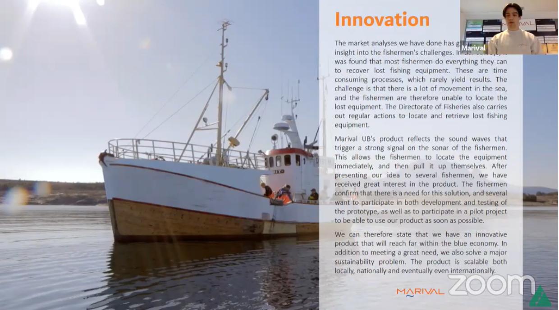 Marival Innovation