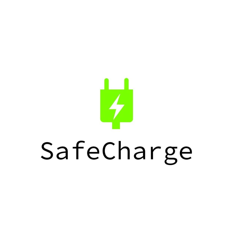 Safe Charge UB logo