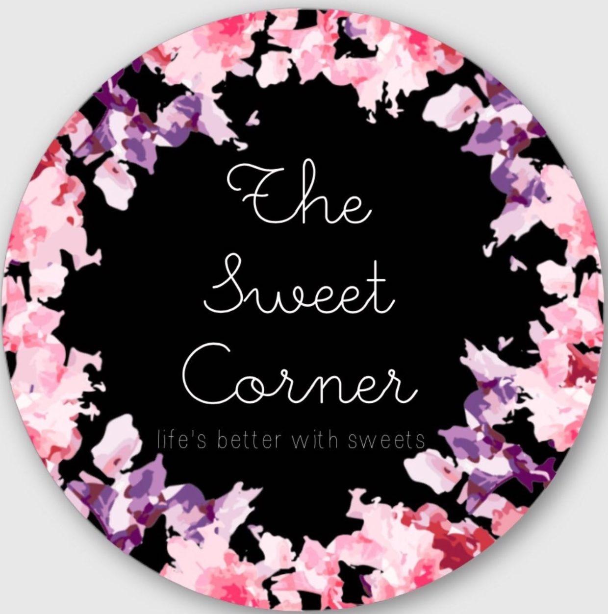 The Sweet Corner logo