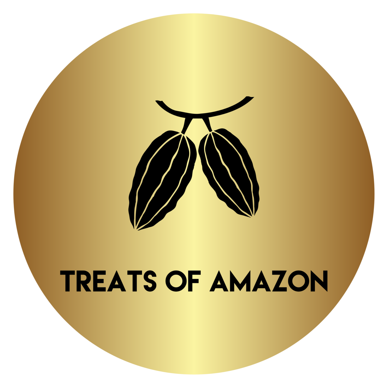 Treats Of Amazon logo