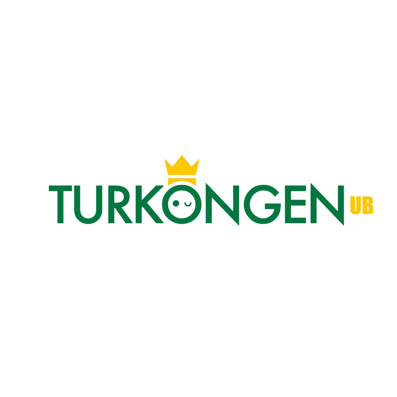 Turkongen UB Logo