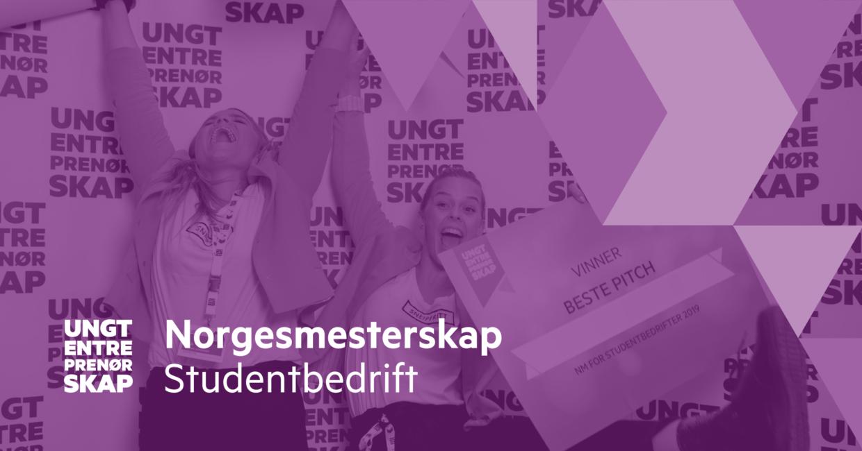 UE Facebook Studentbedrift Norgesmesterskap