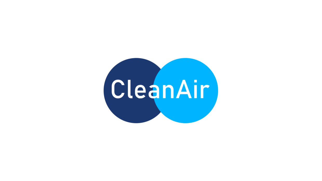 Cleanair pnglogo