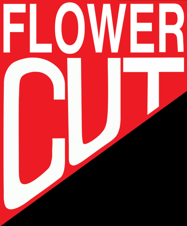 Flowercut logo