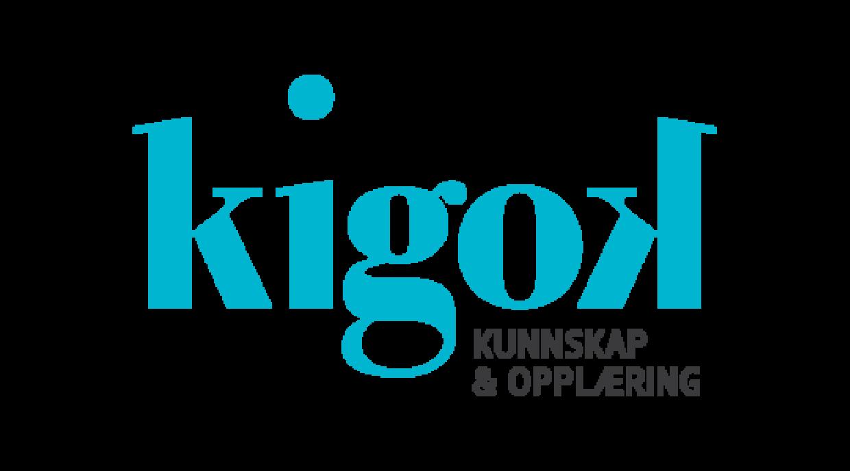 Kigok logo