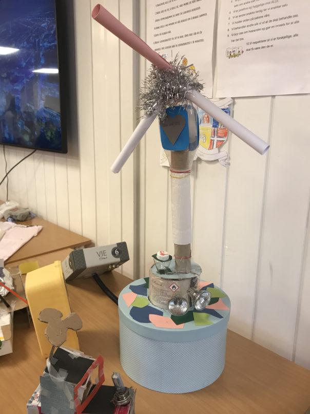 SMART Torpa jan 2021 ITHB prototype