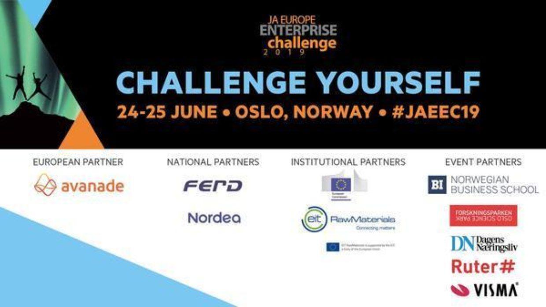 Europas mest innovative studenter er klare for EM i Norge article