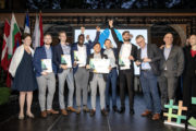 Norske Artifish er Europas beste studentbedrift article