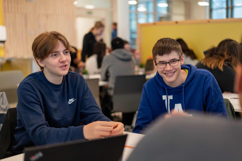 2 MB Innovasjonscamp elever 3 Hammerfest 2021