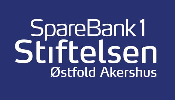 Sparebank1 stiftelsen OA logo