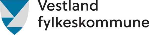 Logo Vestland fylkeskommune