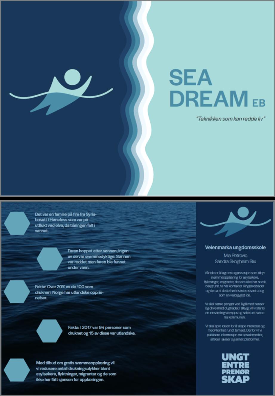 19 Sea Dream EB