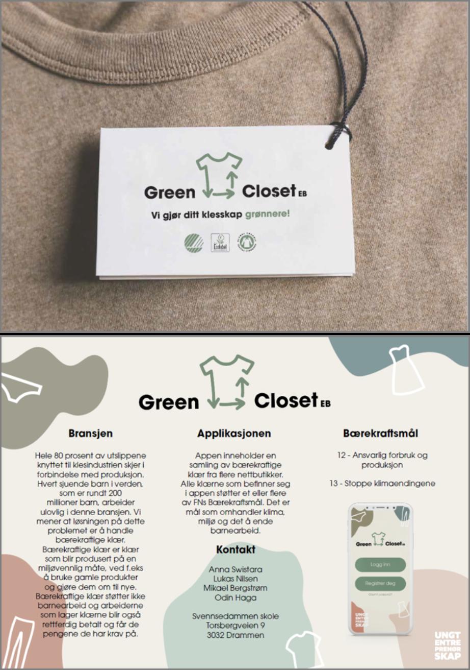 7 Green Closet EB