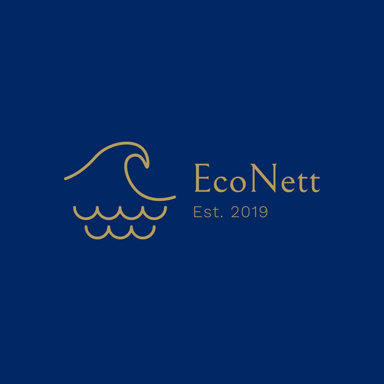 Eco Nett UB logo