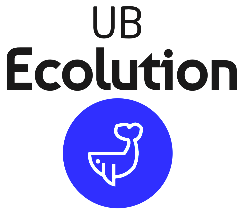 Ecolution UB logo