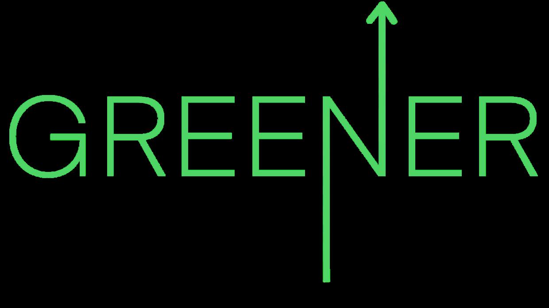 Greener Paint logo
