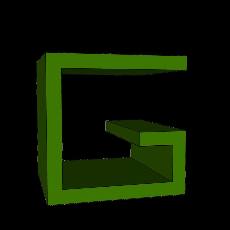 Gumbox logo tryggheim Rogaland