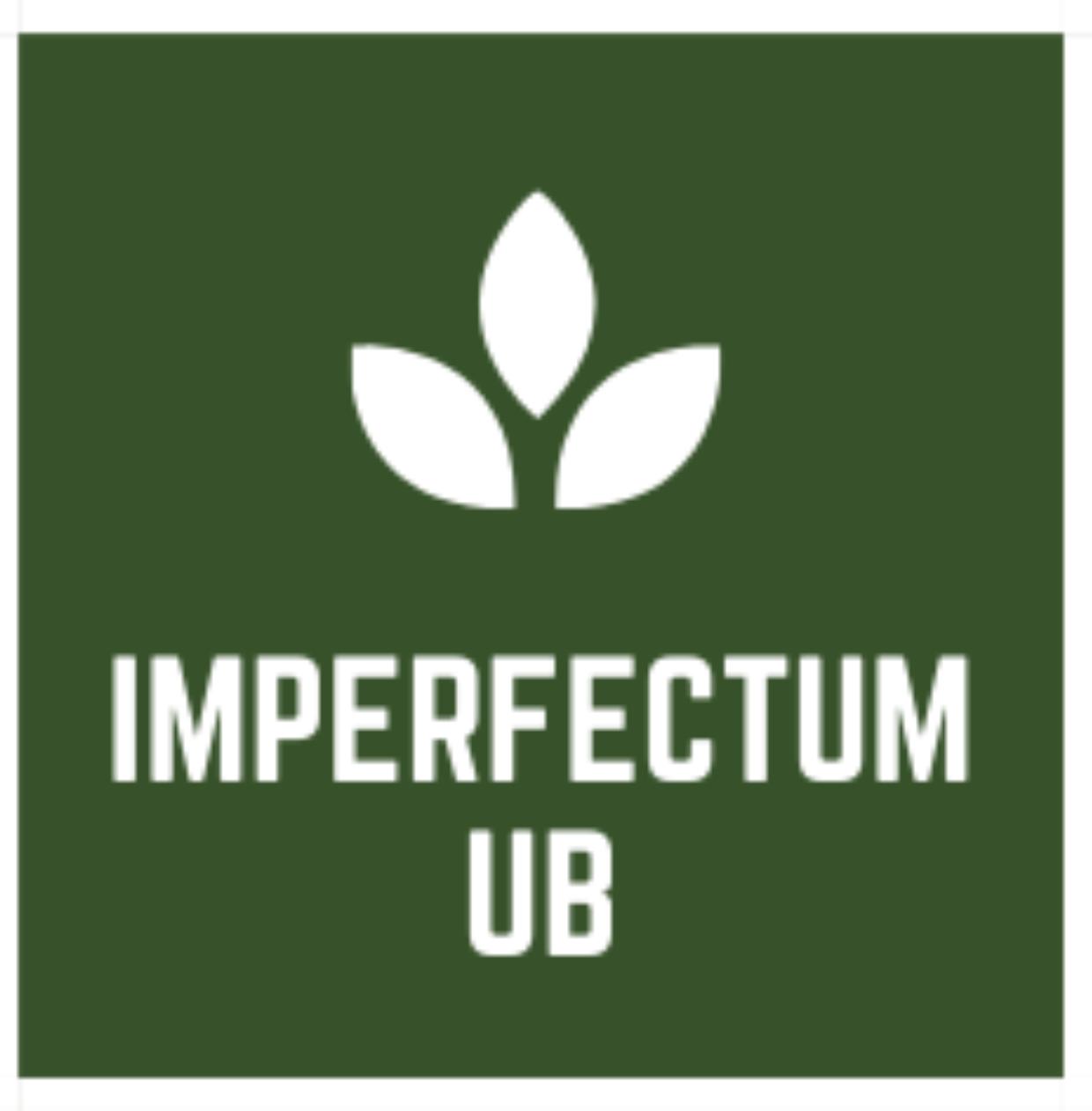 Imperfectum logo Rogaland
