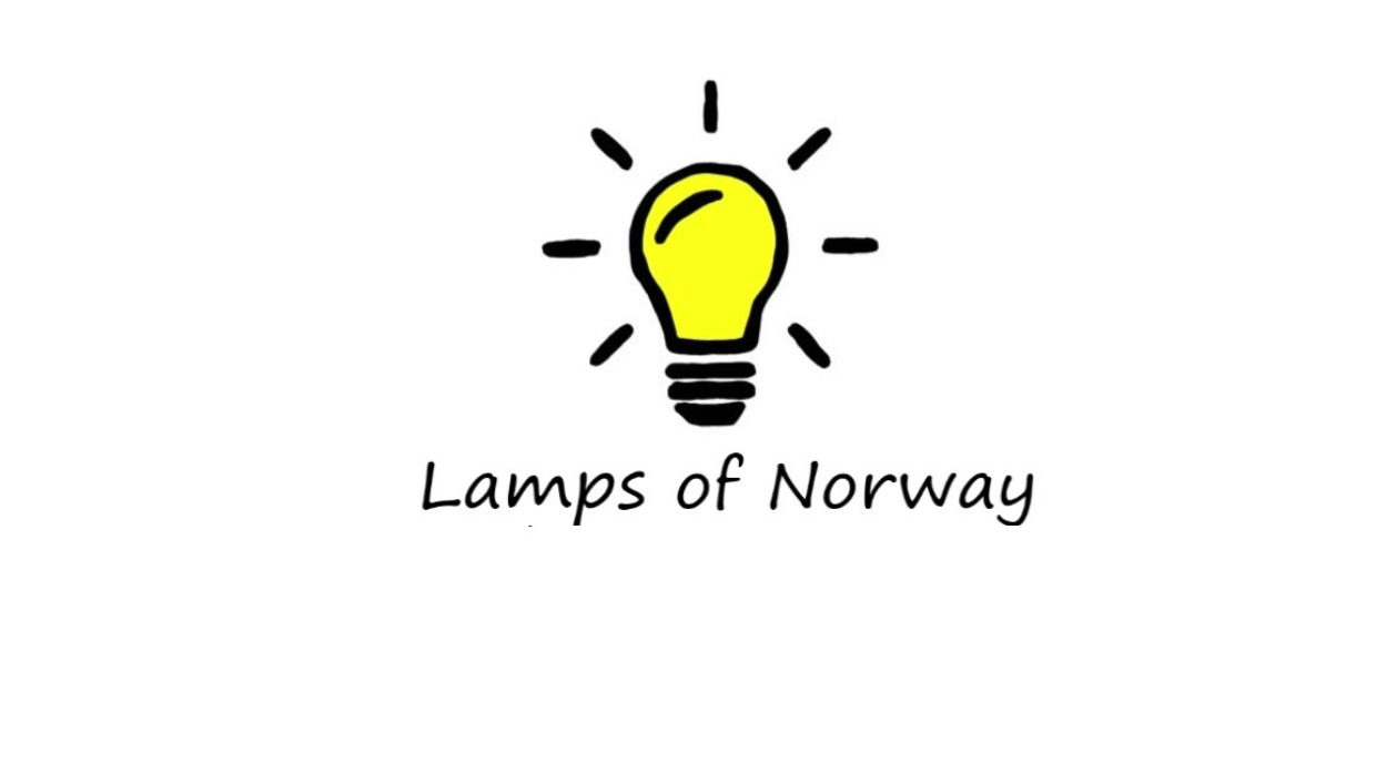 Lamps of norway rogaland tryggheim logo