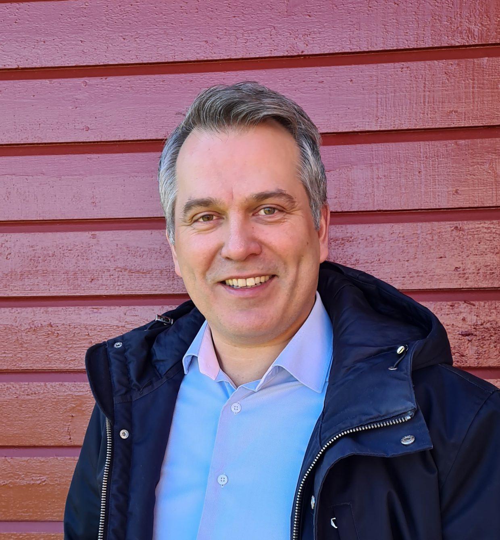 Lars Oyvind Baltzersen