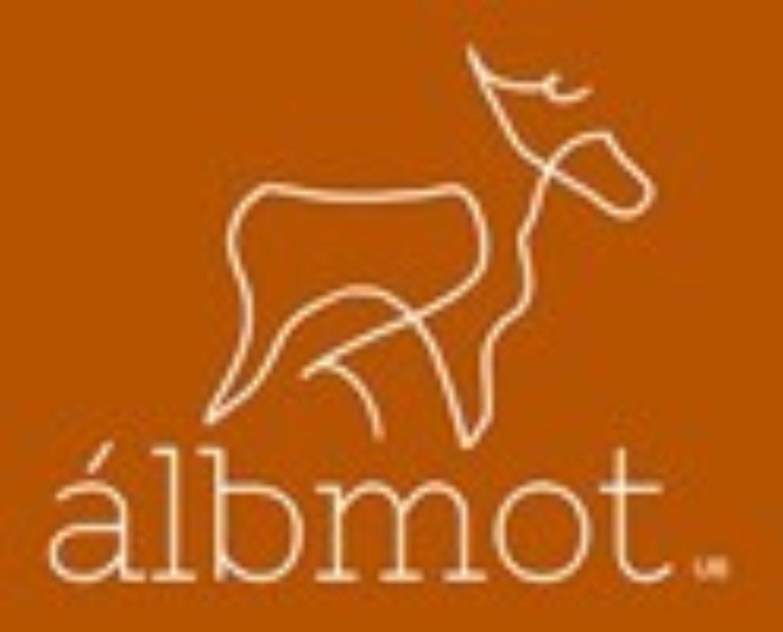 Logo Albmot UB Alta vgs