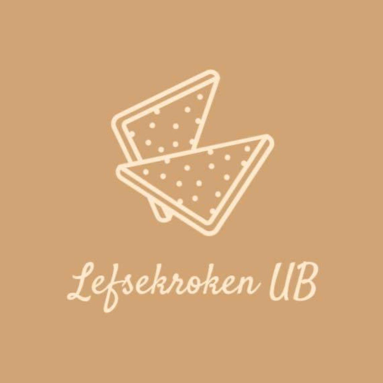 Logo Lefsekroken UB
