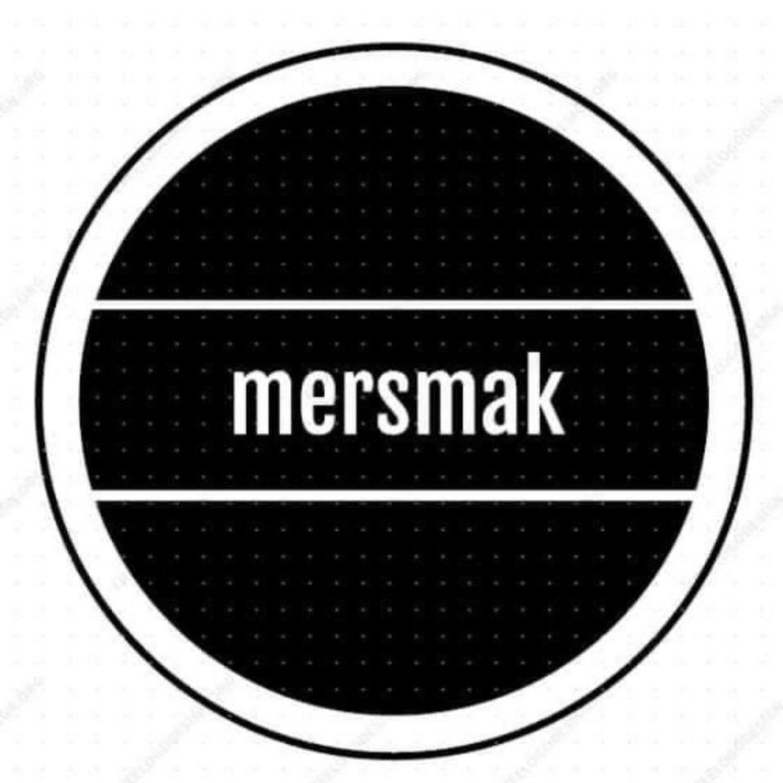 Mersmak UB logo