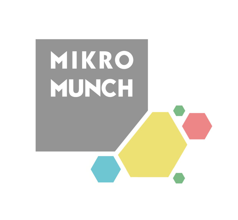 Mikro Munch logo