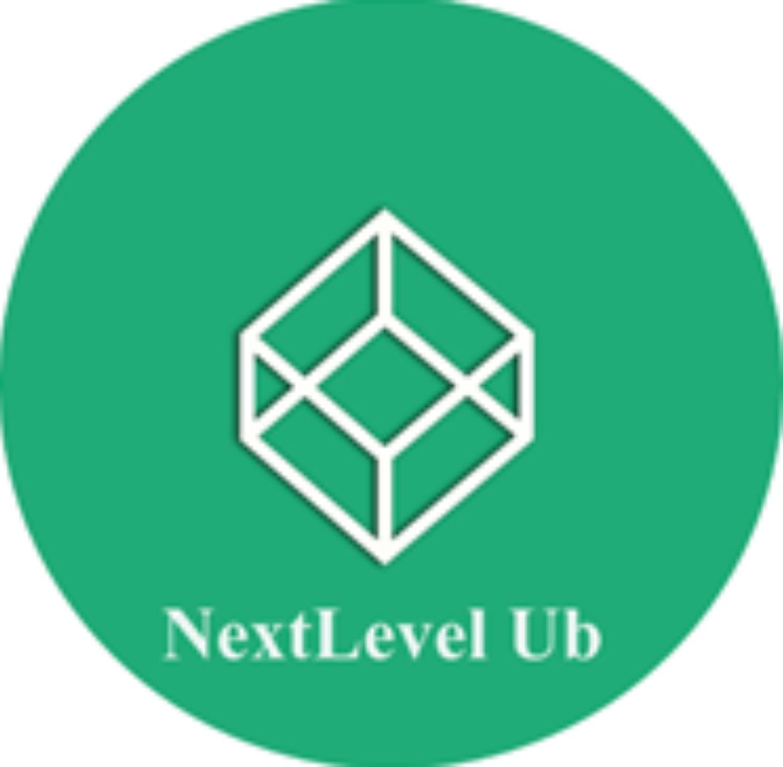 Next Level UB logo