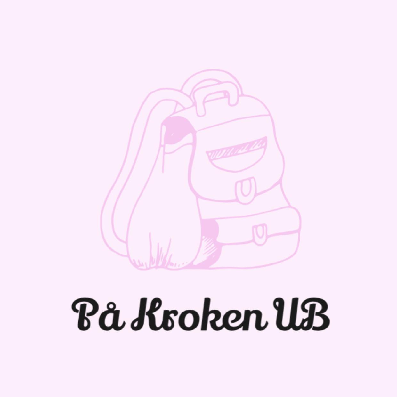 Pa Kroken UB logo
