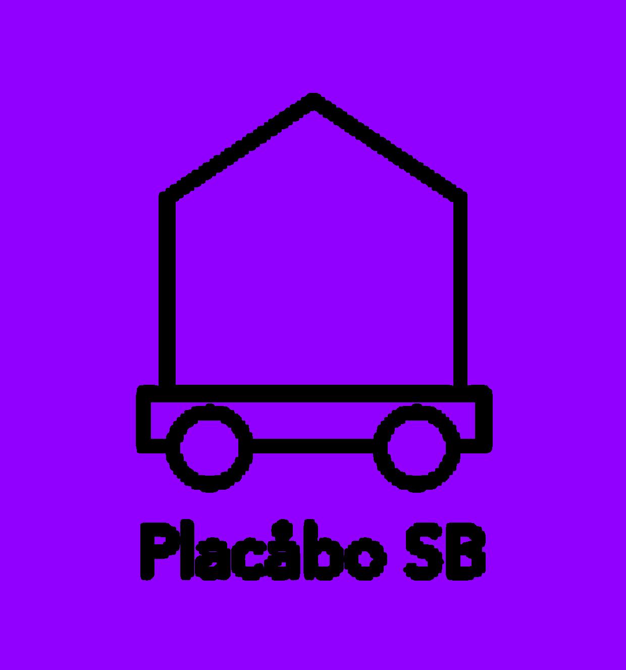 Placabo SB logo