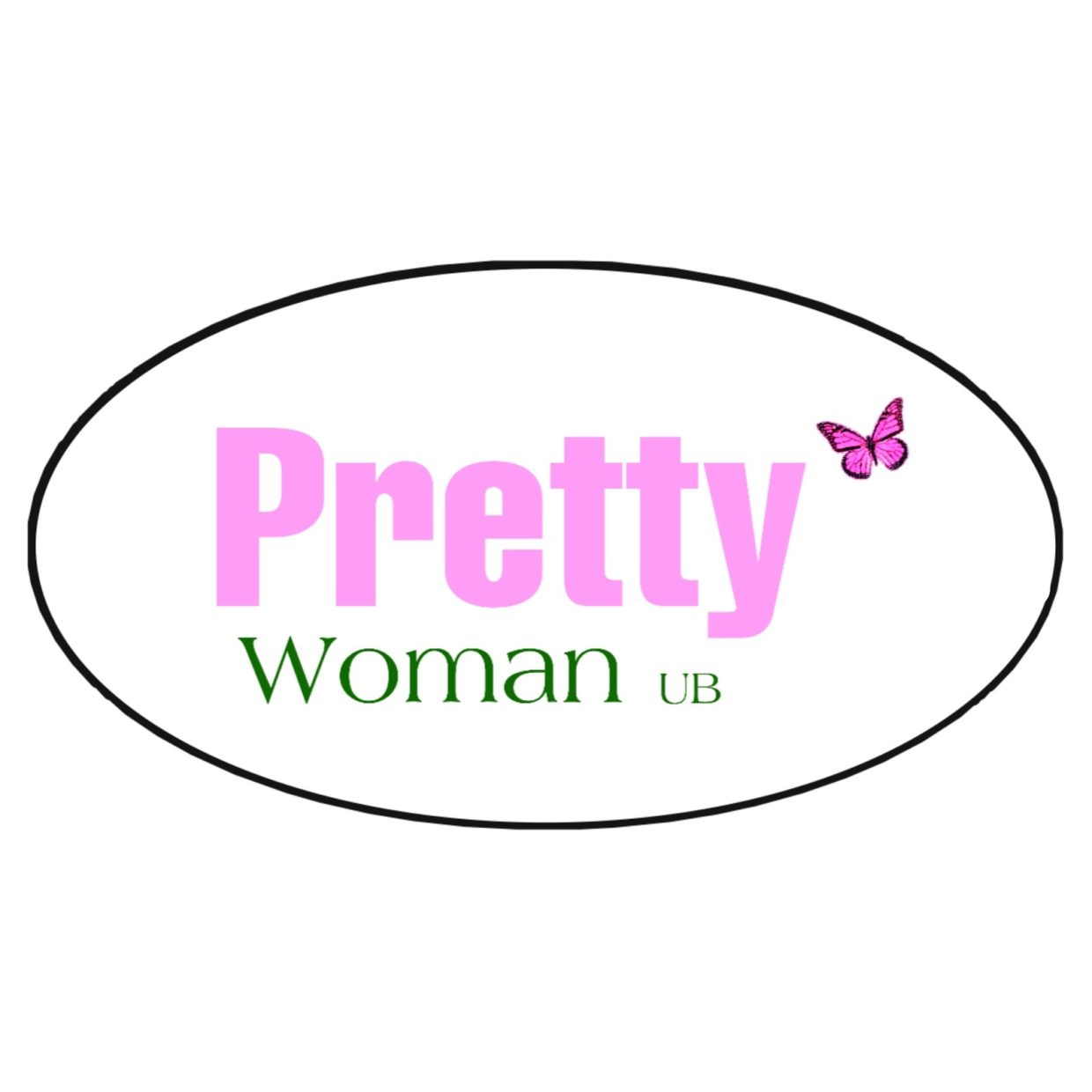 Pretty Woman UB logo