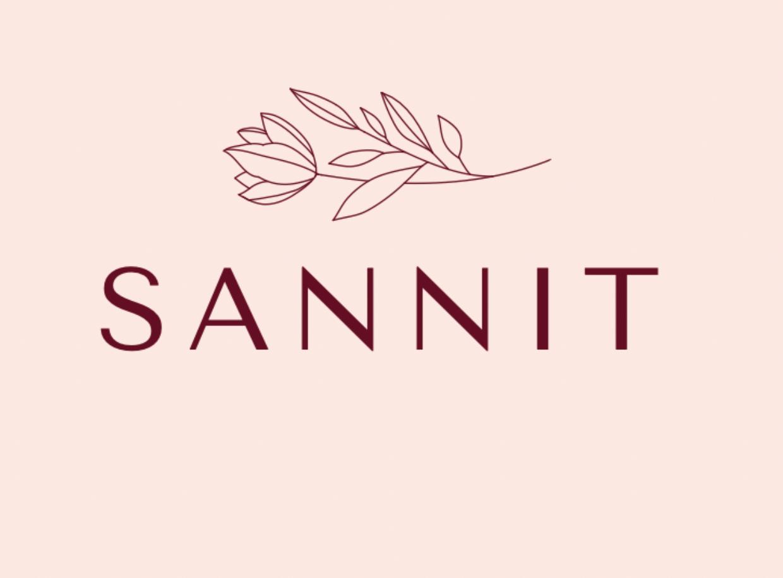 Sannit logo