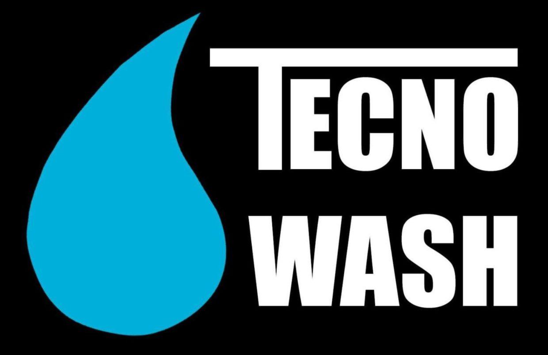Tecno Wash logo