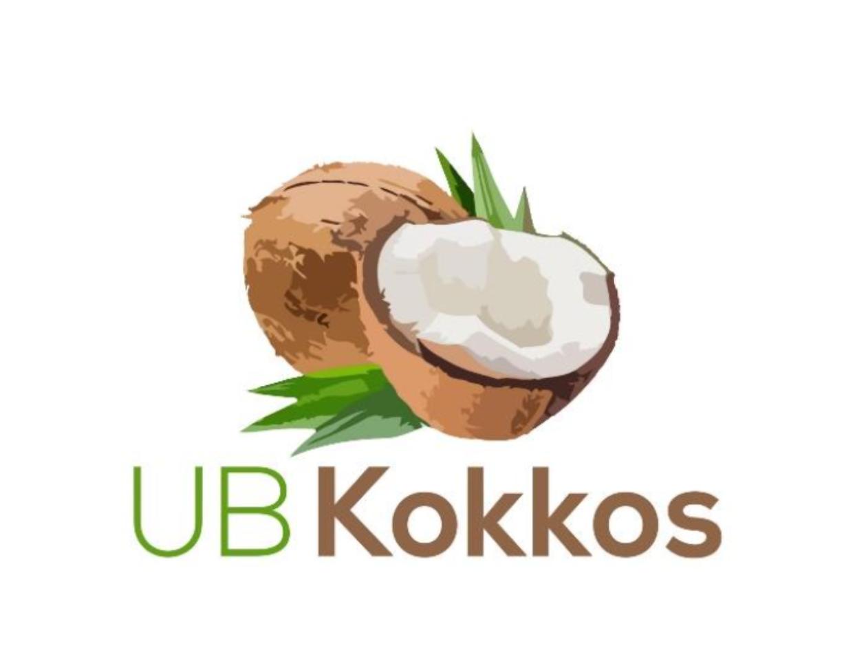 UB Kokkos logo