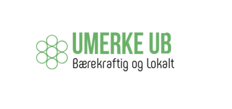 Umerke UB logo
