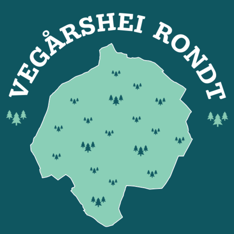 Vegarshei Rondt UB logo