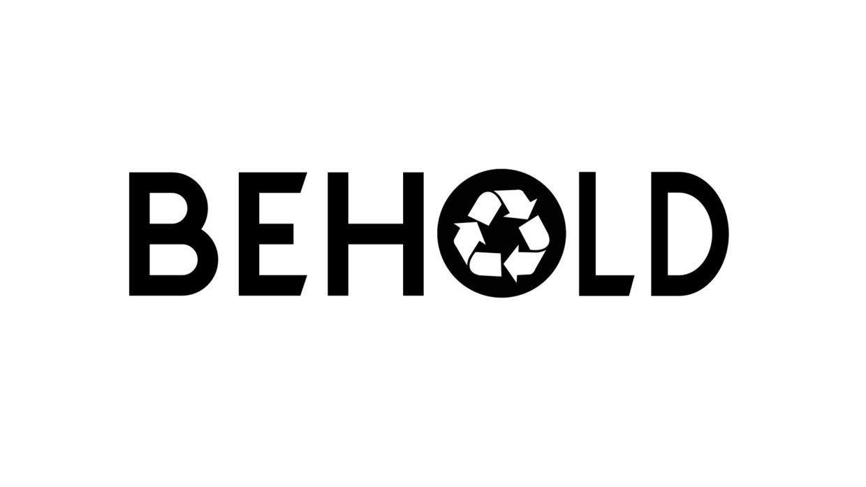 Behold logo kopi