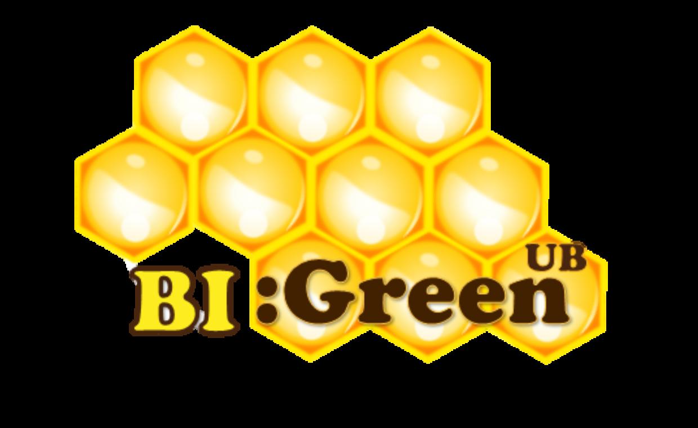 Logo Bi Green UB
