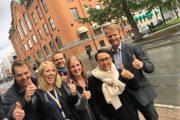 Sparebank 1 Nord Norge nominert til Finansstafetten 2018 for sin innsats i Troms article