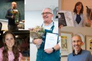Nominerte - årets entreprenørskapslærer 2020