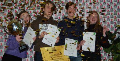 LUR konfetti