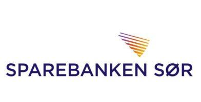 Sparebanken Sor logo