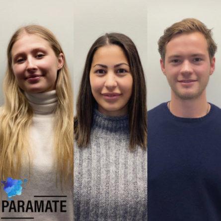 Paramate SB Oslo