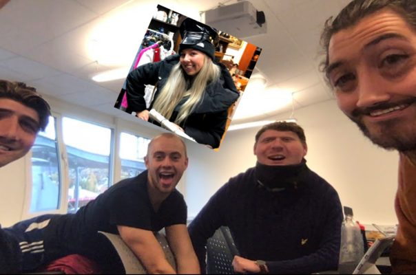 Sognagames Team